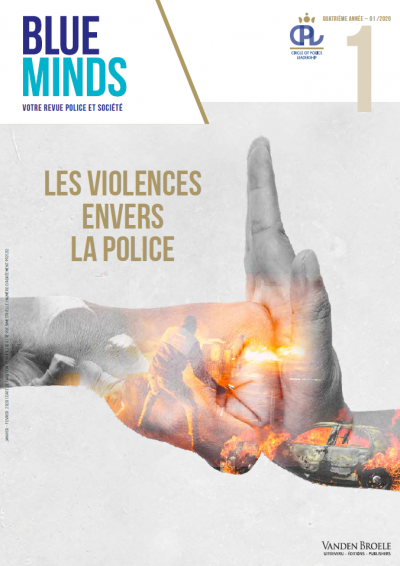 Les violences envers la police