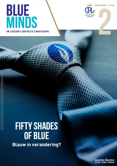 Blue Minds 2020/2 | Fifty shades of blue: blauw in verandering