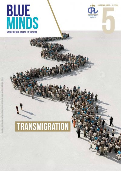 Blue Minds 2020/5 | Transmigration