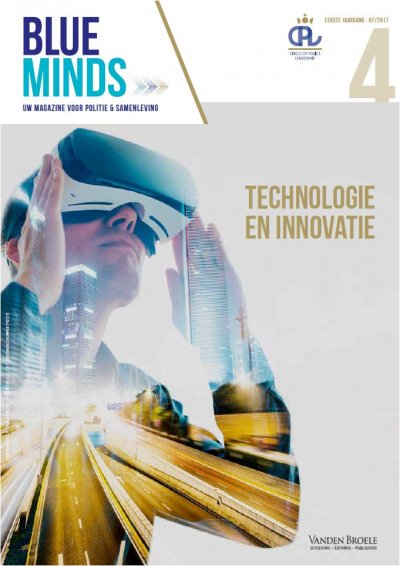 Blue Minds technologie en innovatie
